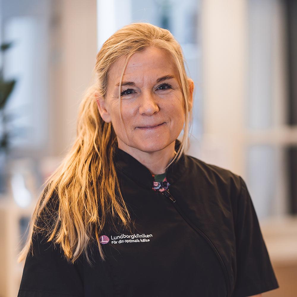 Eva Lundborgkliniken