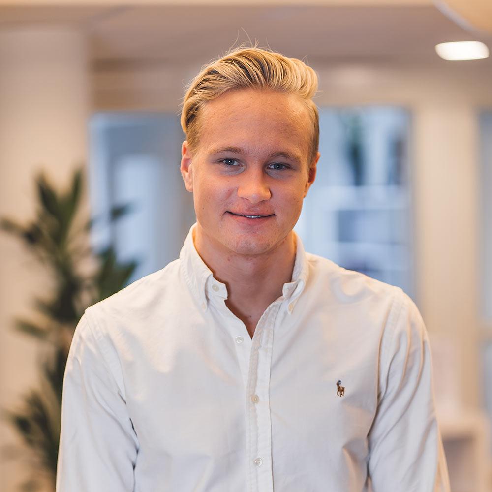 Victor Lundborg Lundborgkliniken