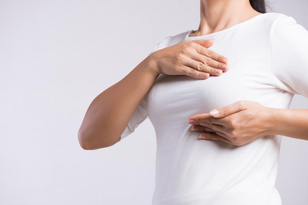 Brösthälsa – vad kan du göra själv?