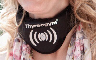 Nu har vi en ny teknologi för hemmabruk – Thyreogym